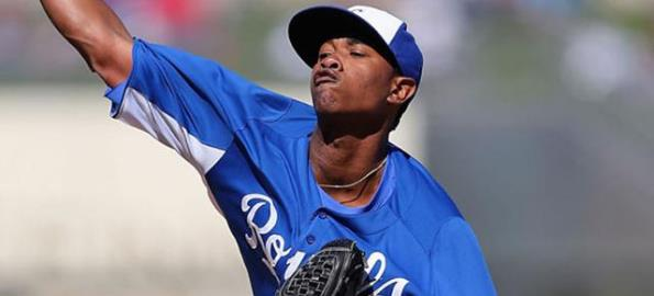 1) Yordano Ventura will crack starting rotation