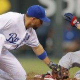 Cardinals, Royals Prepare For Well-Timed Mirror Matchup