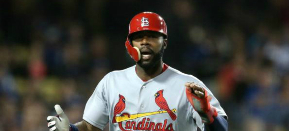"In The End, Jason Heyward Had No Desire To Be ""The Man"""