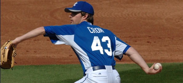Aaron Crow