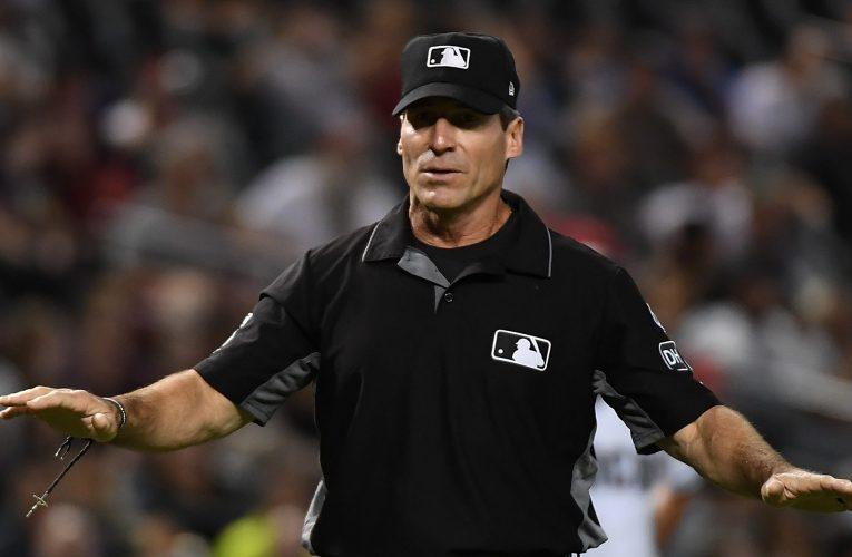 Three Things – LaRussa, Astros, Angel Hernandez