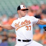 Three Up, Three Down: Dylan Bundy Breaks Out