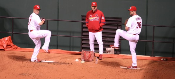 Bullpen