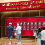 St. Louis Cardinals Hall of Fame Induction Details
