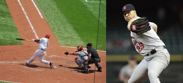 Carp and Pujols