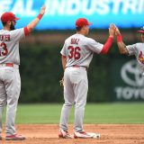 Spring 2017 Arrives Early For St. Louis Cardinals Defenders