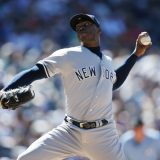 Cubs Acquire Aroldis Chapman at the Peak of His Powers