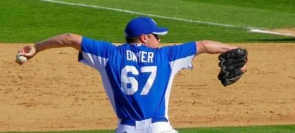 Chris Dwyer