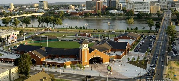 Dickey Stephens Park