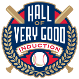 The Hall of Very Good™ Adds Three