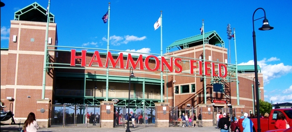 Springfield Cardinals Hammons Field wins third straight Double-A Field of the Year Award