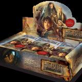 Bike Spokes and Shoe Boxes: Cryptozoic The Hobbit: The Desolation of Smaug