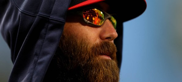 Roster Addition Jason Motte