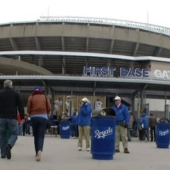 Royals Charities Offers Chance To Win World Series Ring