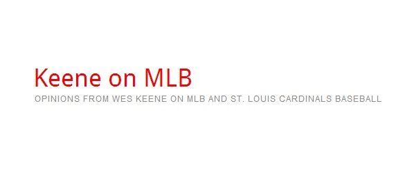KeeneOnMLB