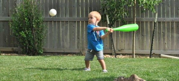 Backyard Dreams backyard dreams - i-70 baseball