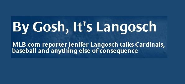 Langosch