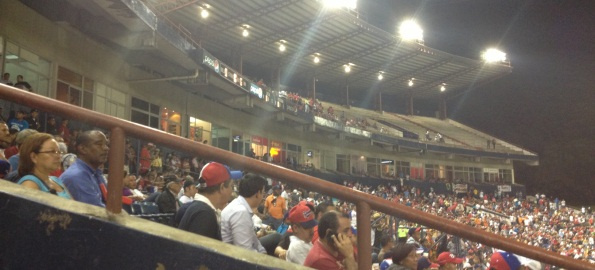 LatinAmericanBaseball