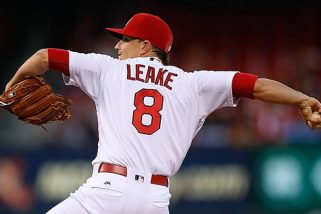 St. Louis Cardinals Look To Rebound Against Cincinnati