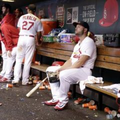 Cardinals Find Perfect Timing As Playoff Hopes Crash