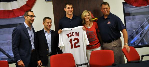 MichaelWacha