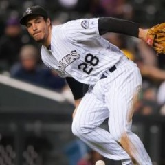 Triple Play: Nolan Arenado, Anthony Rendon, Jon Niese