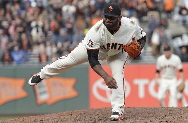 Filling the Void: A Day (Most) Giants Would Like To Forget