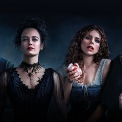 Bike Spokes and Shoe Boxes –  Cryptozoic Penny Dreadful Season 1
