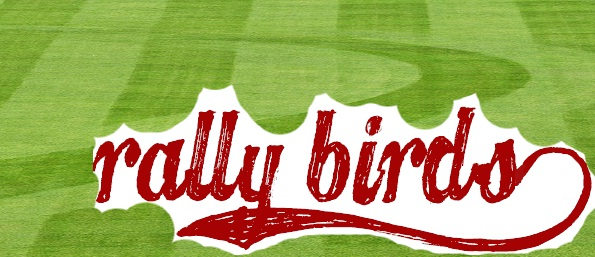 RallyBirds