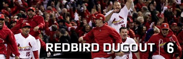 RedbirdDugout