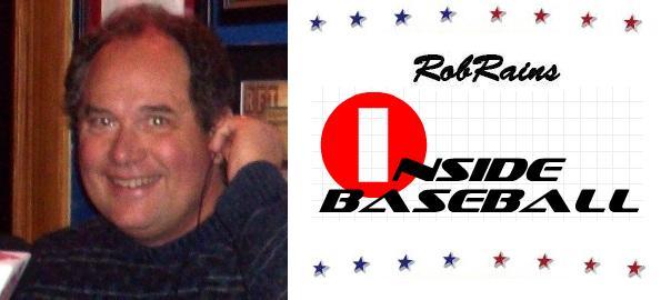 Rob Rains
