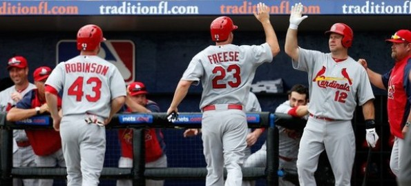 Robinson Freese Wigginton
