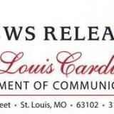 St. Louis Cardinals 2016 Promotional Schedule