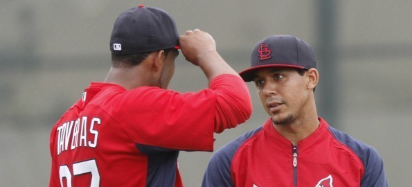 St. Louis Cardinals Use Surplus To Fill Need By Trading Jon Jay