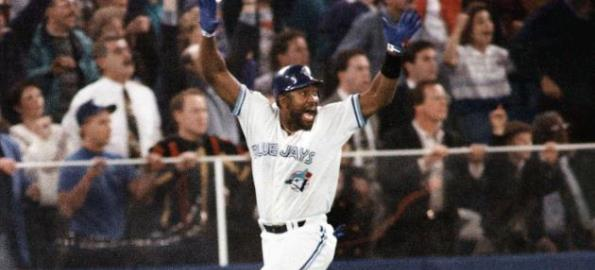 Game 6 Joe Carter