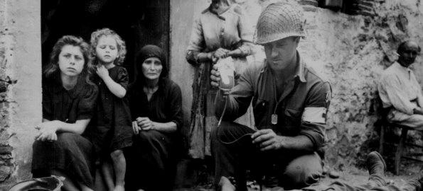 WW2Medic