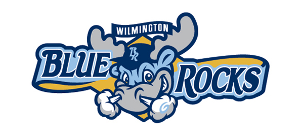 Blue Rocks Offense Explodes in Big Win Over Winston-Salem