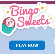 bingosweets.com - reviews on the top UK bingo sites
