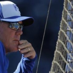 Kansas City Royals: Five early observations from 2014