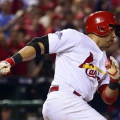 Legend of the Fall: Beltran Continues His Quest