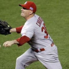 St. Louis Cardinals Should Maintain Offseason Focus On Pitching