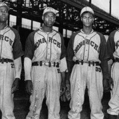 Buck's Favorite Year: The 1942 Kansas City Monarchs