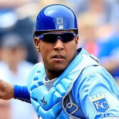 Salvador Perez: All Star starter