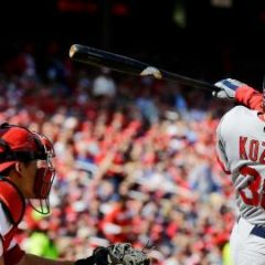 Cardinals/Nationals: Three Things to Walk With