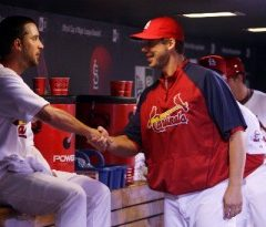 Taking Care of Business: A Preview of the 2011 Cardinals vs. Pirates Series