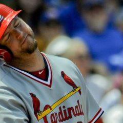 St. Louis Cardinals unnecessarily drop Sam Freeman, add A.J. Pierzynski for NLCS