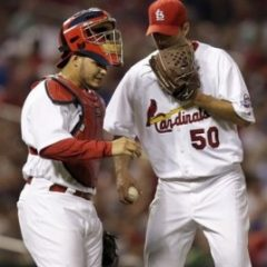 2010 Year In Review: Cards Pitcher Of The Year – Adam Wainwright
