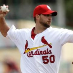 Cards' Past Could Predict Wainwright's Future