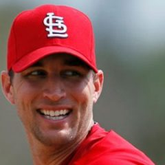 Best record important, but St. Louis Cardinals should have Adam Wainwright ready to start playoffs