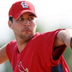 Yahoo Sports: Wainwright Is Not Pujols